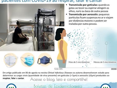 08ago21   COVID-19: Boletim de epidemiologista