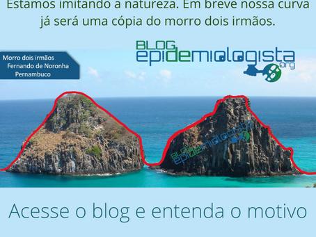 COVID-19 - BRASIL: Balanço da semana epidemiológica 50, encerrada em 12 de dezembro.