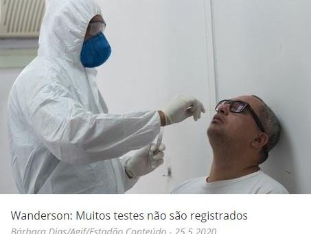 ENTREVISTA R7: Atingir pico da pandemia não muda problema do Brasil, diz ex-secretário