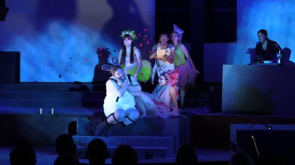Fairy Queen, Fairy Queen