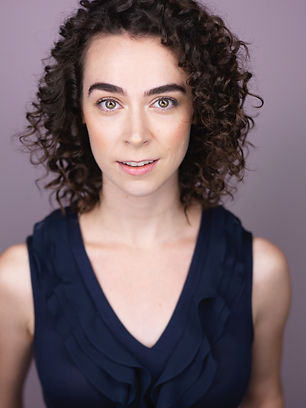 Jane Bradley Actress - Jessica Osber Pho