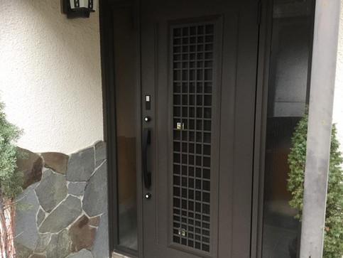 LIXIL 玄関ドアC83N