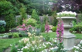 バイオセラピー花壇