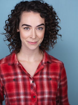 Jane Bradley Headshot - PC Jessica Osber