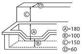 FZ型図横