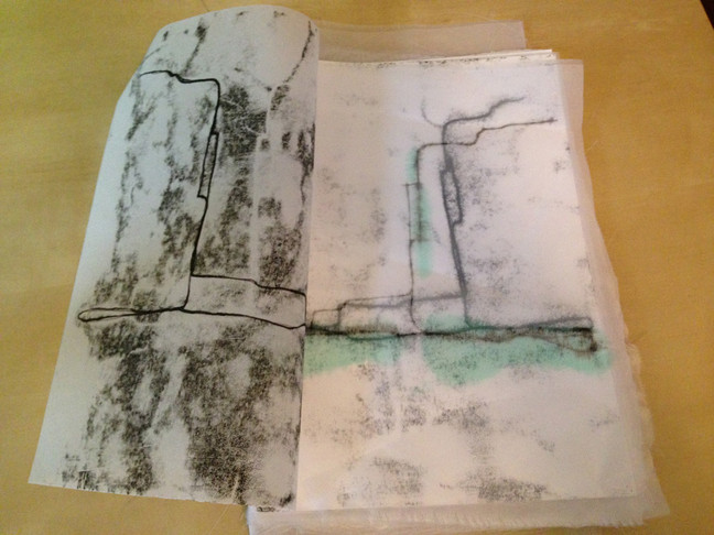Memory Mapping Journal