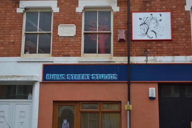 Northampton Open Studios Weekender