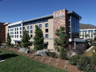 Monthly Review: Viejas Resort & Casino