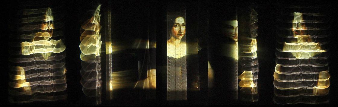Elisbeth Hafenbrädl Glasmaker 19.Jahrhundert