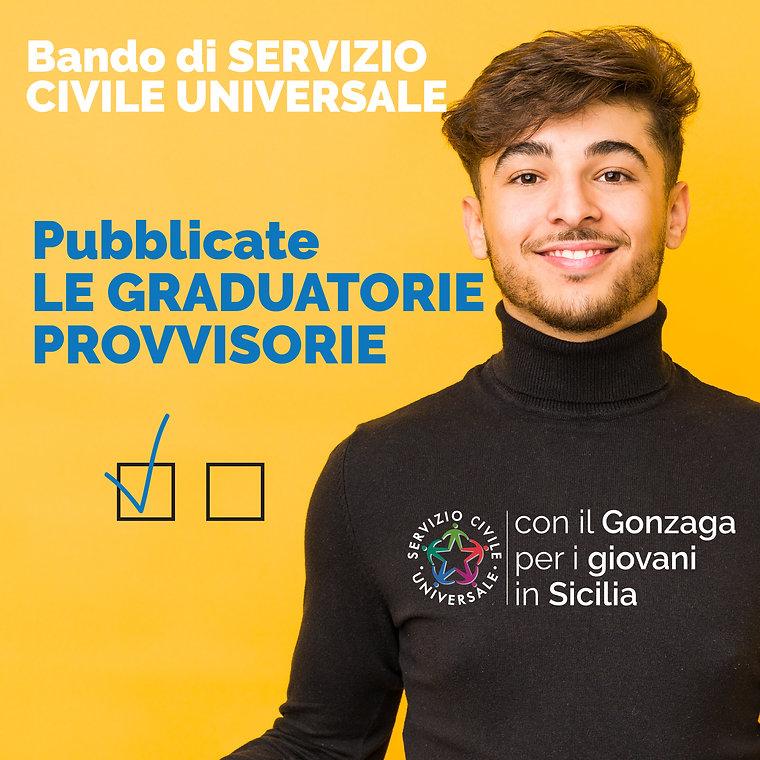 Immagine Graduatorie Provvisorie social.
