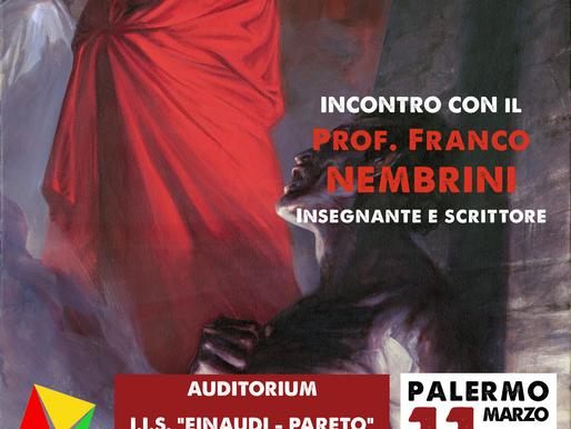 Franco Nembrini - Incontro