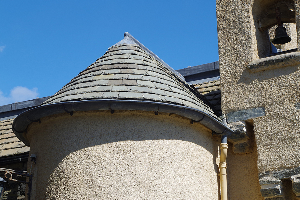 Caithness Flagstone Roof Tiles