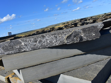 Why natural stone?