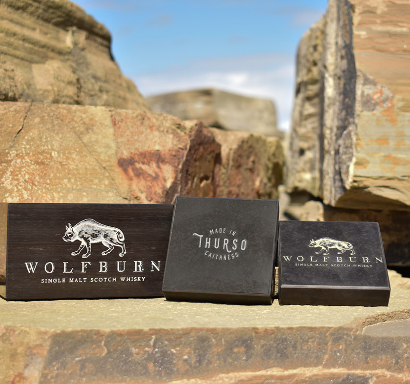 Wolfburn Collection