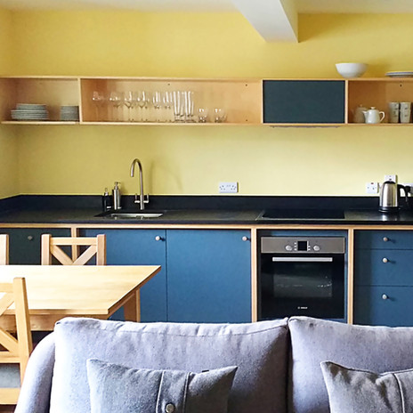 Eilean Donan Holiday Apartments