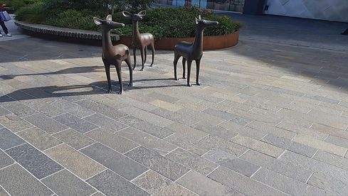 Norse Stone Caithness Flagstone Paving