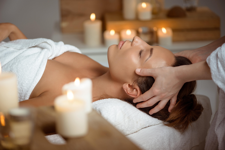 Massage Suédois Détente