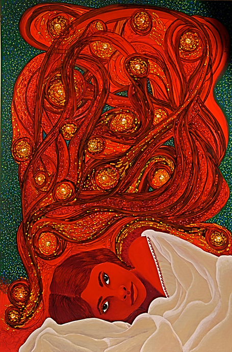 Quinceanera's Dream