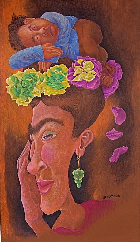 Frida: Nunca Sola