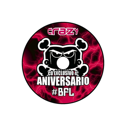 CD 4º Aniversario BFL (TRACKS)