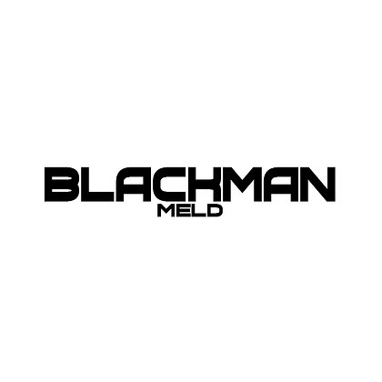 BLACKMAN - MELD