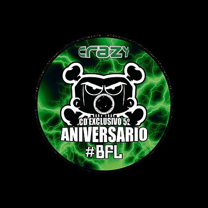 CD 5º Aniversario BFL (TRACKS)