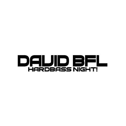 DAVID BFL - HARDBASS NIGHT!