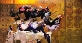 Geisha series 3