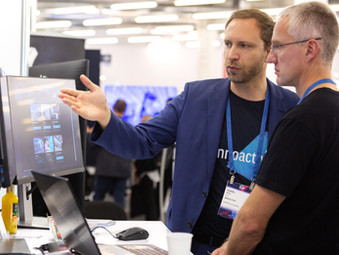 Introducing Innoactive Creator at AWE Munich 2019