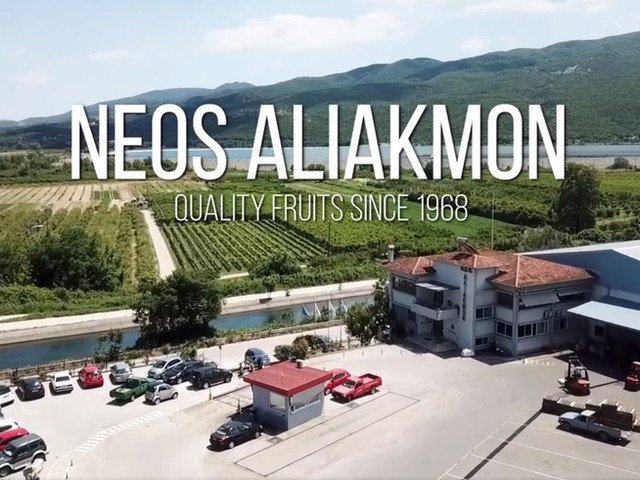 NEOS ALIAKMON COOP