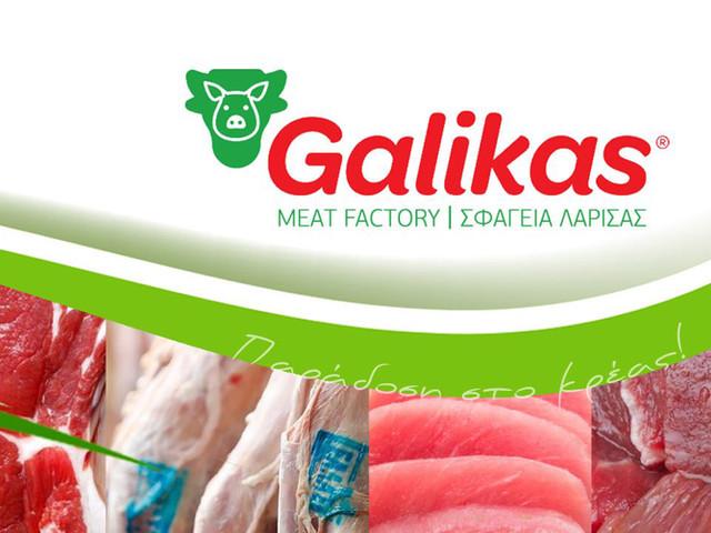 GALIKAS MEAT FACTORY