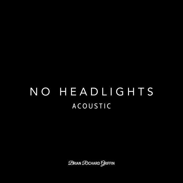 No Headlights (Acoustic)
