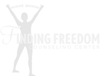 Finding Freedom Counseling Center - Logo (White Original).png