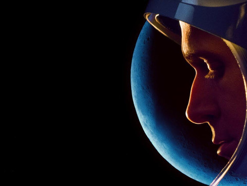 First Man - Review