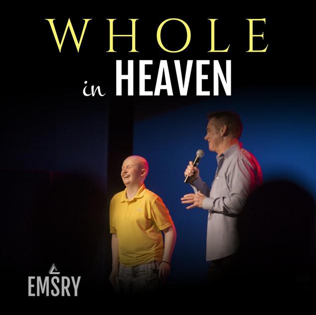 Whole In Heaven