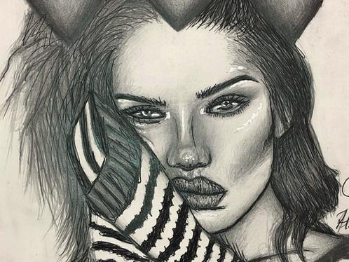 Twins find their niche through art