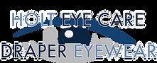 Draper Eyewear Combined Logo.png