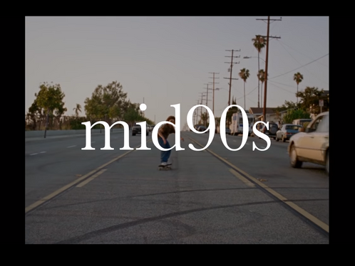 Mid90s - Review