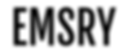 EMSRY Logo - Transparent Black .png