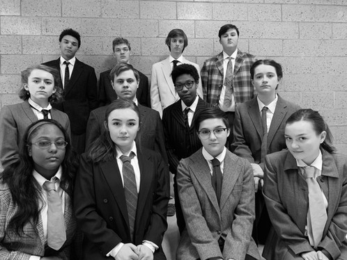 """First look at Holt's """"Twelve Angry Men"""""""