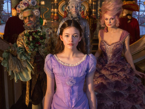 The Nutcracker and the Four Realms - Review