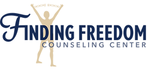 Finding Freedom Counseling Center - Logo