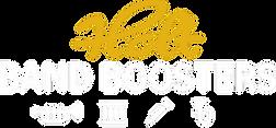 Holt Band Boosters Logo - Flat Design Or