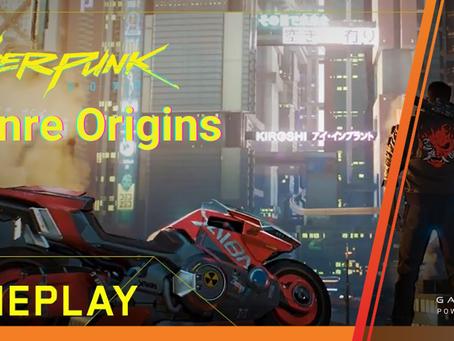 Cyberpunk 2077 - Genre Origins