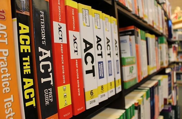 Go2Grad Tutors offers tutoring for the american college test (ACT)