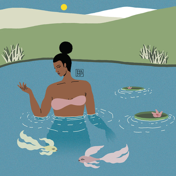 Pisces | Zodiac series