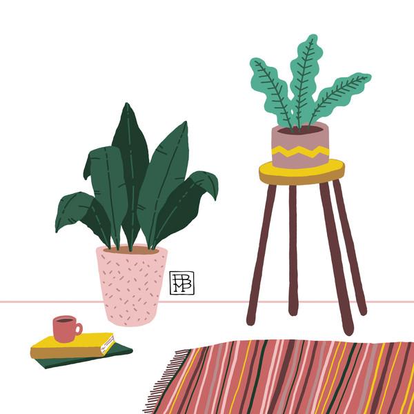Plantinhas I