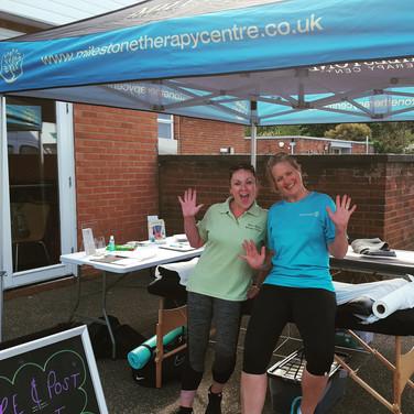 Norwich Road Runners - Wroxham 5k 04.07.18