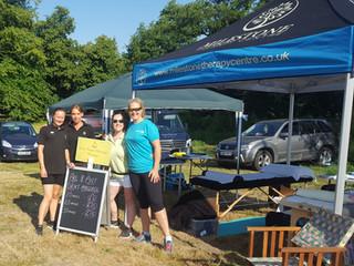 Norwich Triathlon 08.07.18