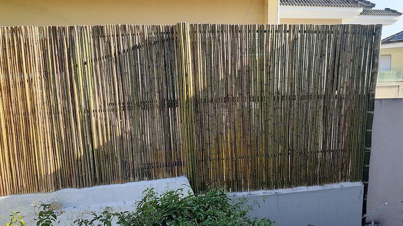 ,cerca de bambu rio de janeiro